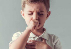 درمان سرفههای شدید با طب سنتی