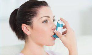 درمان های گیاهی برای مبتلایان به آسم