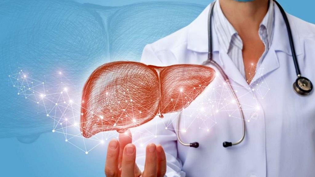 درمان ورم کبد به کمک طب سنتی