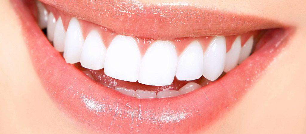 دندان های سفید و درخشان به کمک طب سنتی