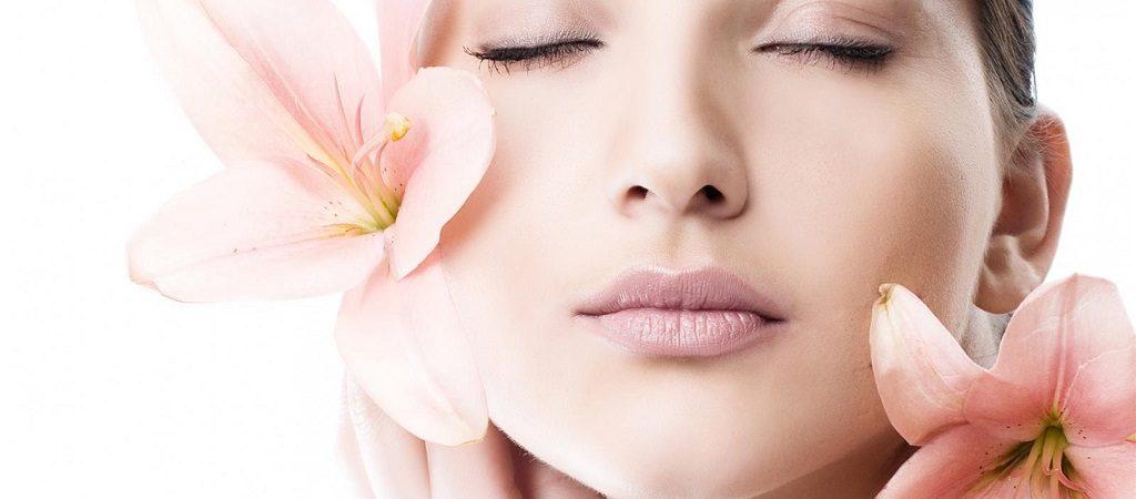 روشن کردن سریع پوست در یک هفته