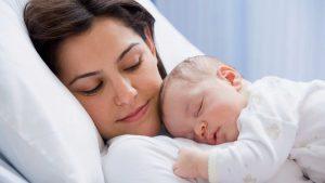 زیاد کردن شیر مادر با طب سنتی