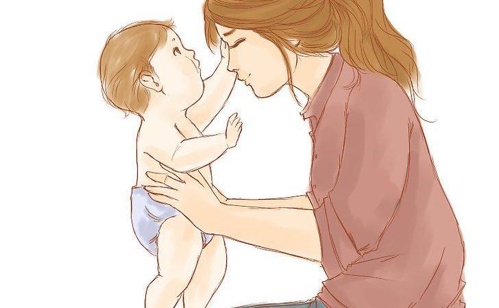 راه کارهای ساده برای افزایش شیر مادر