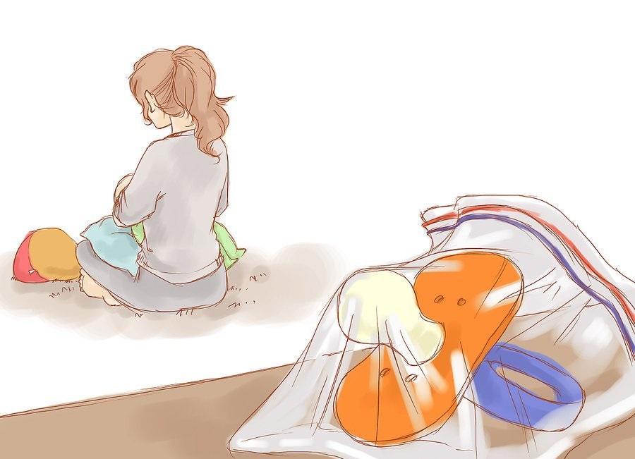 عطارین پلاس | نسخه های طب سنتی و راه کار های افزایش شیر مادر (قسمت چهارم)