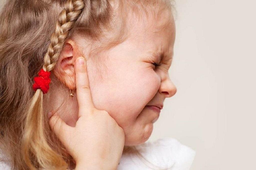 درمان خانگی گوش درد در اثر سرماخوردگی
