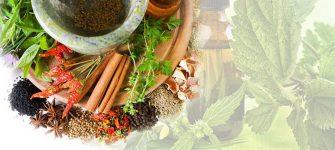 درمان دانههای روی زبان به کمک طب سنتی