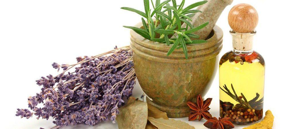 درمان نفخ شکم به کمک گیاهان دارویی