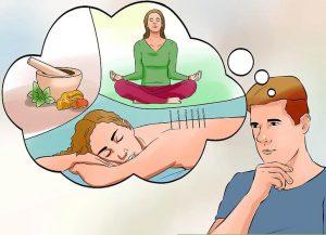 درمان سنتی بیماری ها