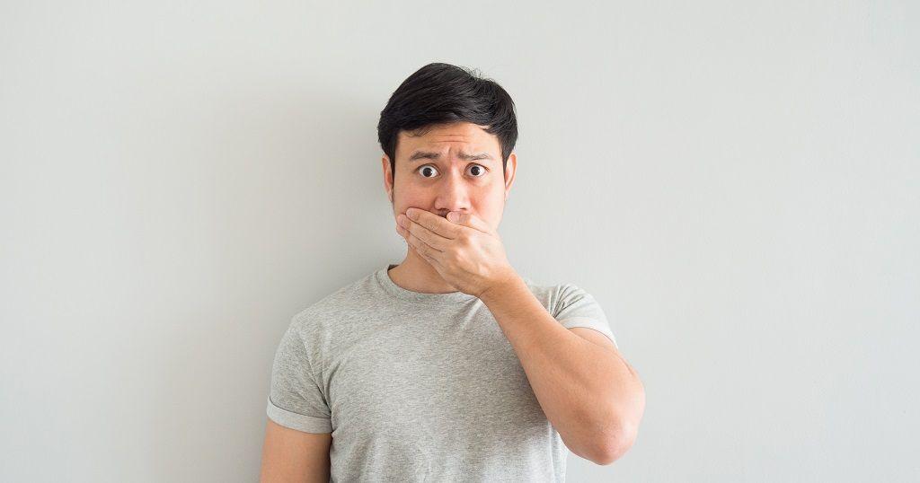 نسخه های طب سنتی برای درمان بوی بد دهان