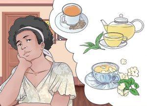 طعم ها و اثرات متفاوت چای