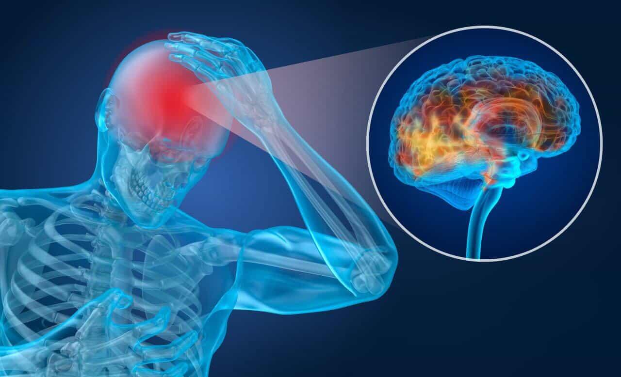 آیا می دانید چطور ضربه مغزی به بدن آسیب می رساند؟