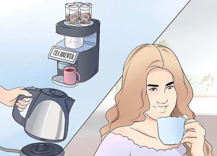 چطور چای بنوشید و لاغر شوید؟