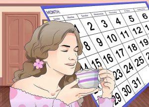 چای به عنوان عادت روزانه