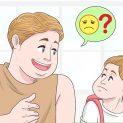 چطور به ابراز احساسات کودکم کمک کنم؟
