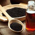 چه فایده ای روغن سیاه می تواند برای سلامتی داشته باشد