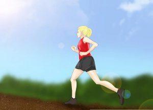 به آرامی تمرینات را افزایش دهید