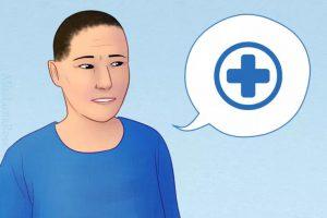 مقابله با بیماری روانی