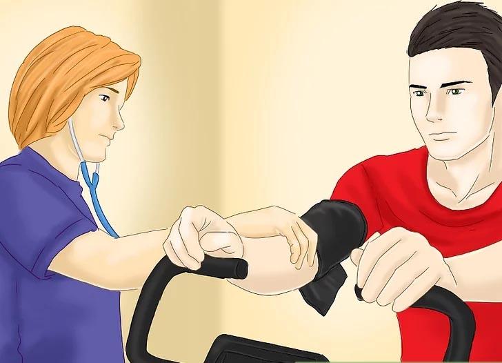 چطور تناسب اندام باعث سلامت قلب میشود؟
