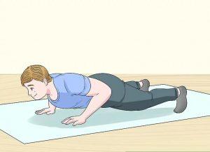 قوی کردن عضلات و ورزش برای تناسب اندام
