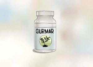 درمان دیابت با گورمر