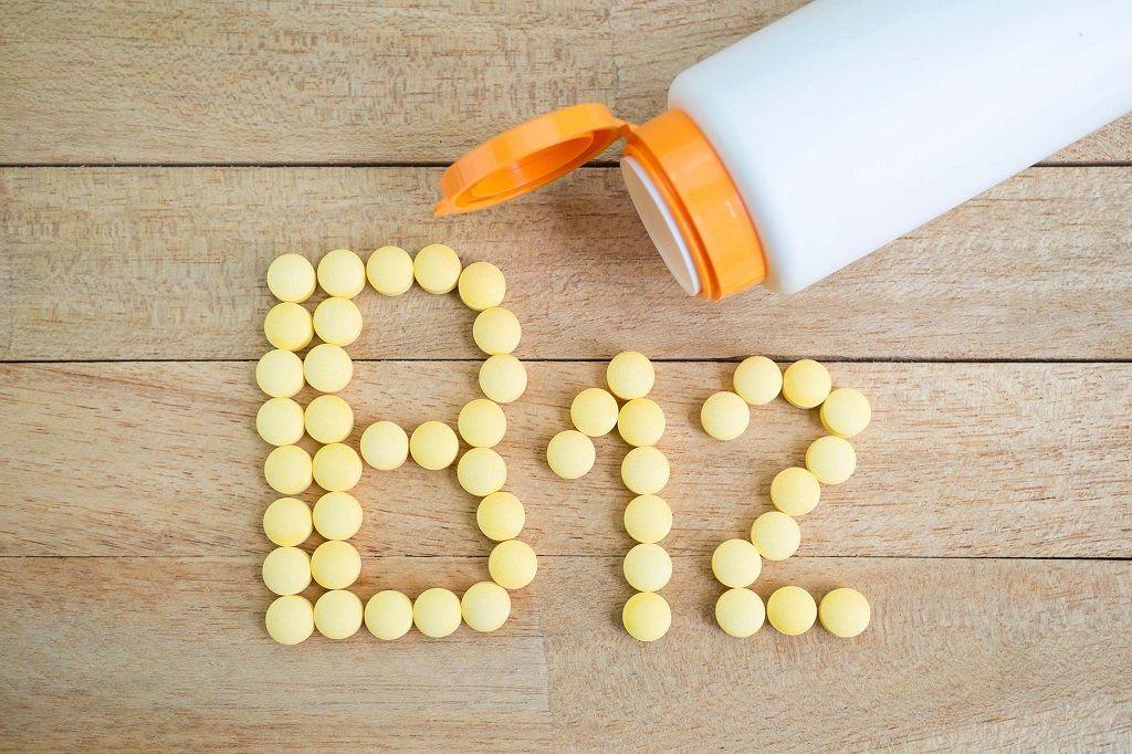 رادیو عطارین   معرفی ویتامین B12 قسمت دوم