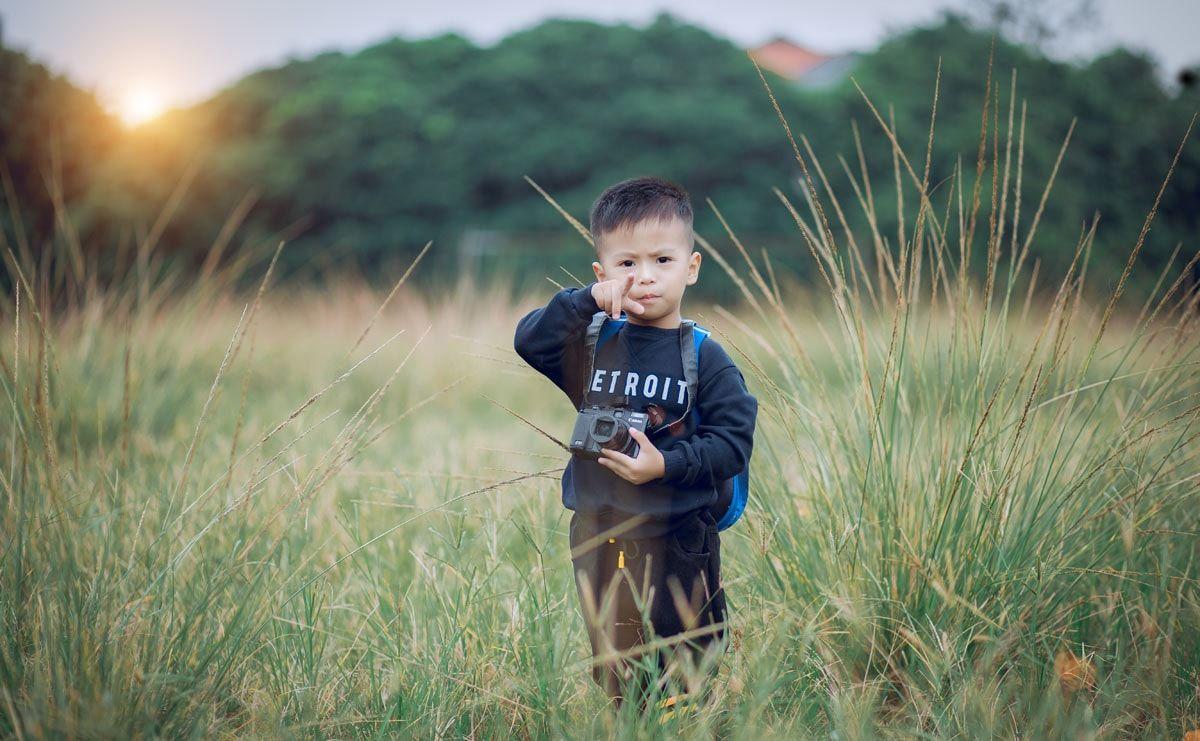 رادیو عطارین | بررسی بیماری های شایع در کودکان