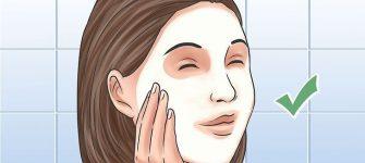 6 راهکار جادویی برای داشتن صورتی زیبا و سالم