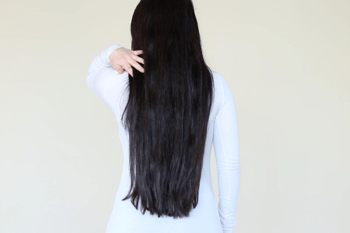 5 نسخه طب سنتی برای بلند شدن مو