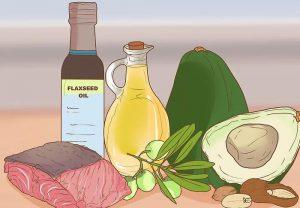 مواد غذایی حاوی سلنیوم بخورید