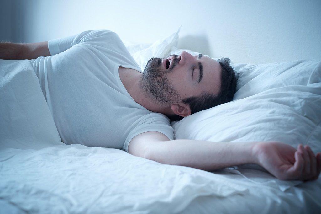 خواب زیاد و خطر افزایش سکته مغزی