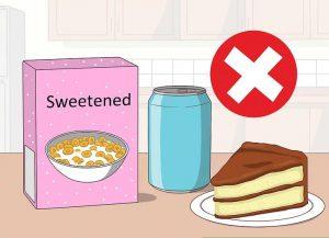 قند مضر مصرف نکنید