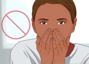 مقابله با ترس قاعدگی در بلوغ