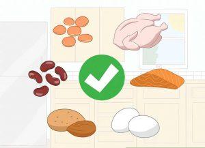 پروتیئن در درمان درمان لوزالمعده
