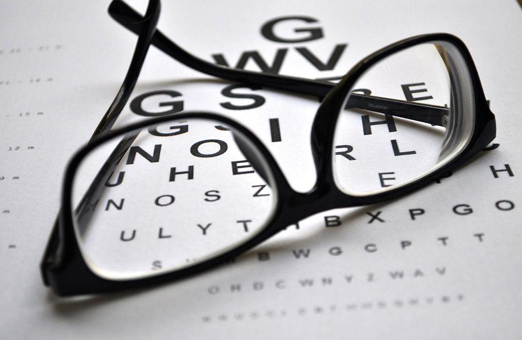 راه کار طب سنتی برای تقویت بینایی