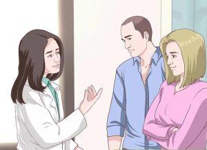 مراقب اعضای خانواده خود باشید