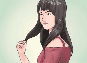 ریزش بیش از حد مو