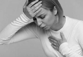درمان سنتی سینه درد و تنگی نفس به همراه خون ریزی سینه