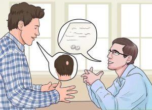 در مورد داروها با پزشک مشورت کنید