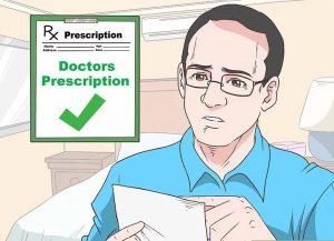 طبق تجویز پزشک دارو مصرف کنید