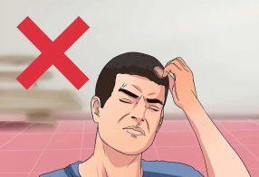 چگونه راحت و سریع کِرم حلقوی پوست سر را درمان کنیم؟