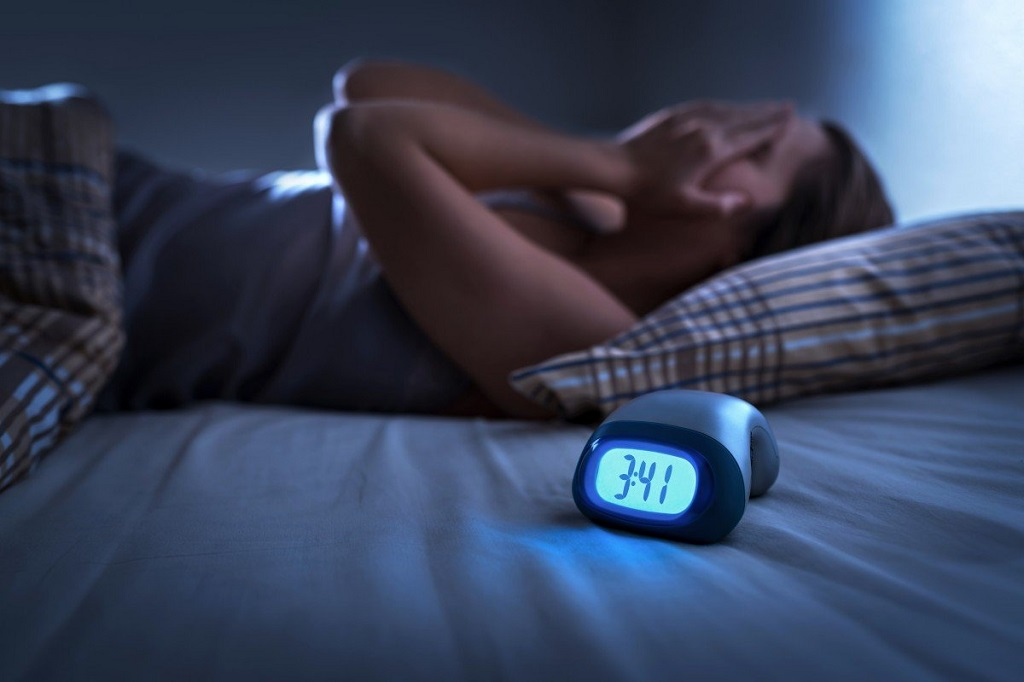 درمان بی خوابی در مزاج های گرم به کمک طب سنتی