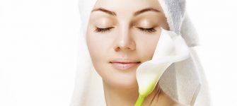 نرم کردن پوست صورت به کمک نسخه طب سنتی