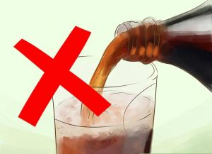 نوشیدنی قند دار ننوشید