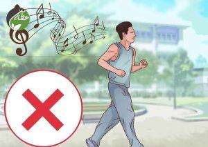 کاهش ضربان قلب بر اساس شدت ورزش