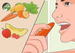 غذاهای کامل بیشتر بخورید