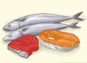 پروتئین بیشتر مصرف کنید