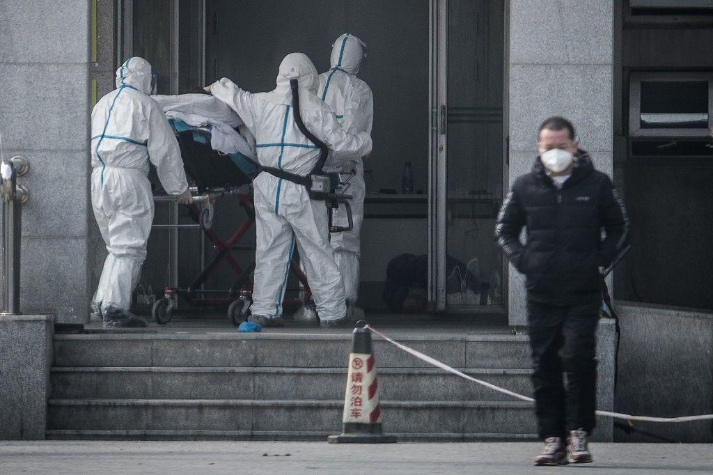 حقایقی عجیب درباره ویروس کرونا در چین