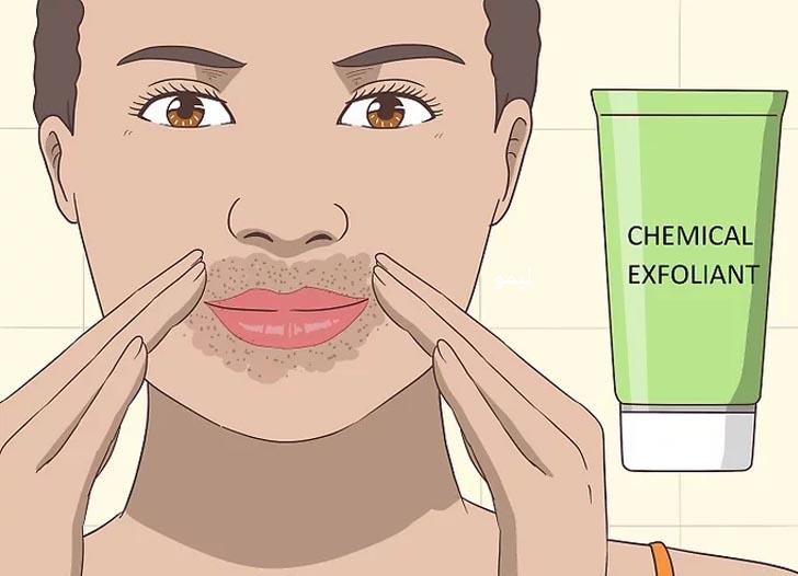 چطور با روش های طبیعی لکه های اطراف دهان را از بین ببریم؟