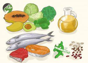 سبزیجات بیشتر بخورید