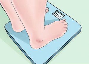 کاهش وزن بی دلیل